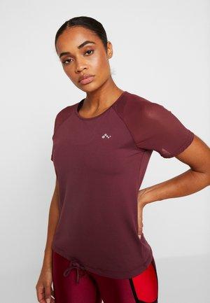ONPJAVA TEE - Camiseta estampada - fig