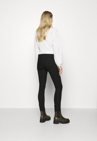Marks & Spencer London - Jeggings - black denim - 2