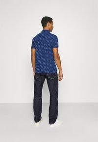 Levi's® - 505 UTILITY UNISEX - Jeans baggy - dark indigo flat finish - 2