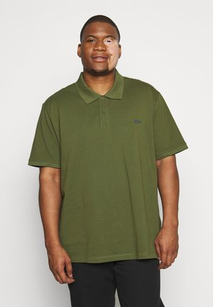 KURZARM - Poloshirts - khaki