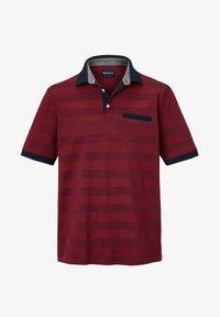 Babista - Polo shirt - bordeaux - 1
