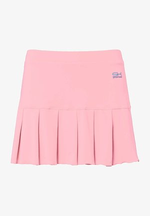 Sports skirt - hellrosa