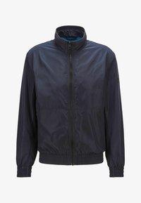 BOSS - CIBAR - Summer jacket - dark blue - 5