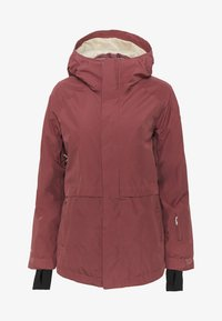 Burton - GORE KAYLO - Snowboard jacket - rose brown - 0