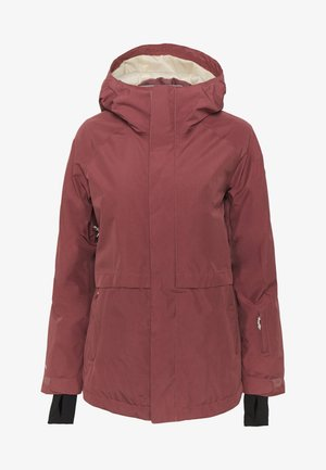 GORE KAYLO - Snowboard jacket - rose brown