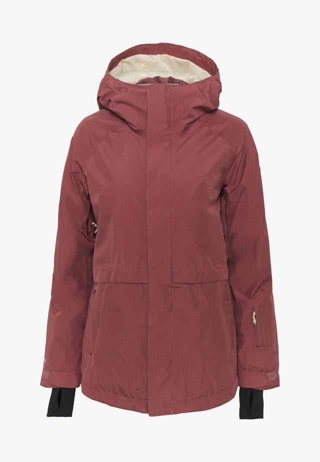 GORE KAYLO - Snowboardjacke - rose brown
