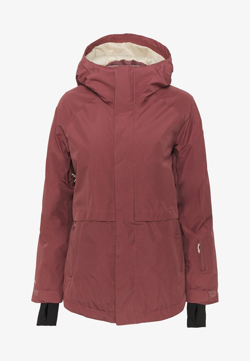 Burton - GORE KAYLO - Snowboard jacket - rose brown
