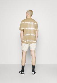 Tiger of Sweden Jeans - JIN - Denim shorts - ecru denim - 2