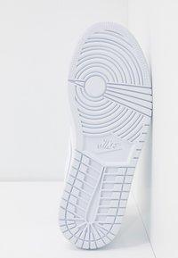 Jordan - AIR 1  - Sneakers basse - white - 6