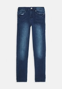 Staccato - TEENAGER - Jeans Skinny Fit - mid blue denim - 0
