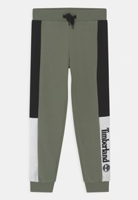 Timberland - Tracksuit bottoms - green - 0