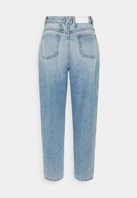 CLOSED - PEARL - Džíny Relaxed Fit - mid blue - 1