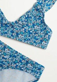 Mango - MARINA - Bikini - blue - 2