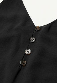 Mango - EMMA-I - Day dress - black - 7