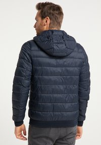 DreiMaster - STEPP - Down jacket - marine - 2