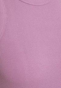 ARKET - Top - lilac purple - 2