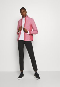 Puma Golf - JACKET - Outdoor jacket - rose wine - 1