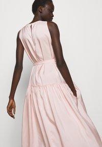 3.1 Phillip Lim - SLEEVELESS BELTED MAXI DRESS - Robe d'été - light blush - 6