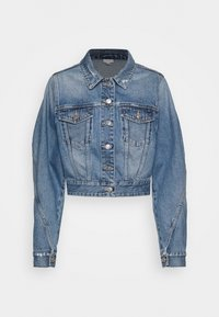 Miss Sixty - Denim jacket - blue denim - 0