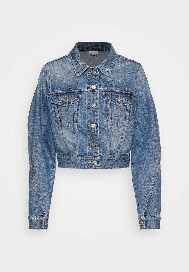 Chaqueta vaquera - blue denim