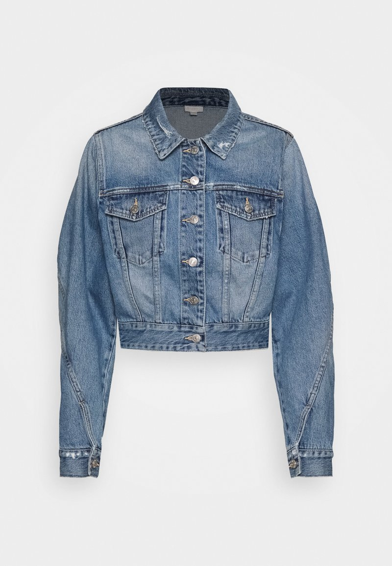 Miss Sixty - Denim jacket - blue denim