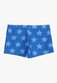 Sanetta - SWIM PANTS - Swimming trunks - sailor blue - 1