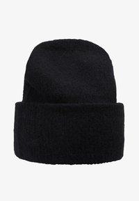 NOR HAT - Berretto - black