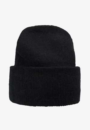 NOR HAT - Beanie - black