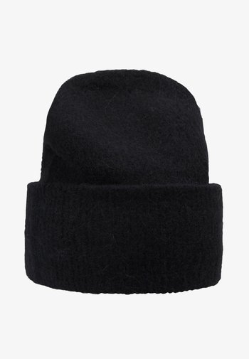 NOR HAT - Beanie - black