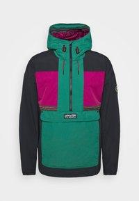 Quiksilver - DOME - Veste de snowboard - antique green - 4