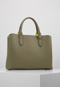 L. CREDI - ELUISE - Handbag - khaki - 2
