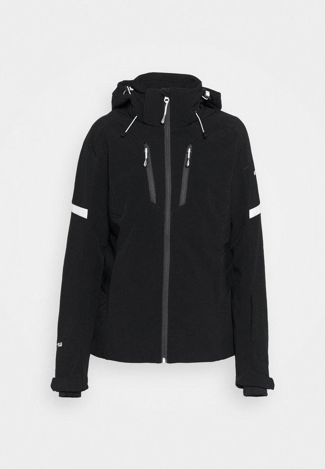 FREEPORT - Ski jas - black