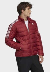 adidas Performance - Sports jacket - red - 2