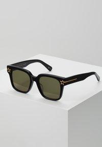 Stella McCartney - Sunglasses - black/green - 0