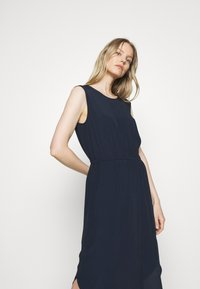 Marc O'Polo DENIM - DRESS STRAP DETAIL AT BACK - Day dress - scandinavian blue - 3