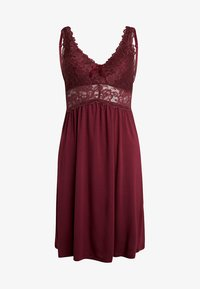 Hunkemöller - Nightie - windsor wine - 4