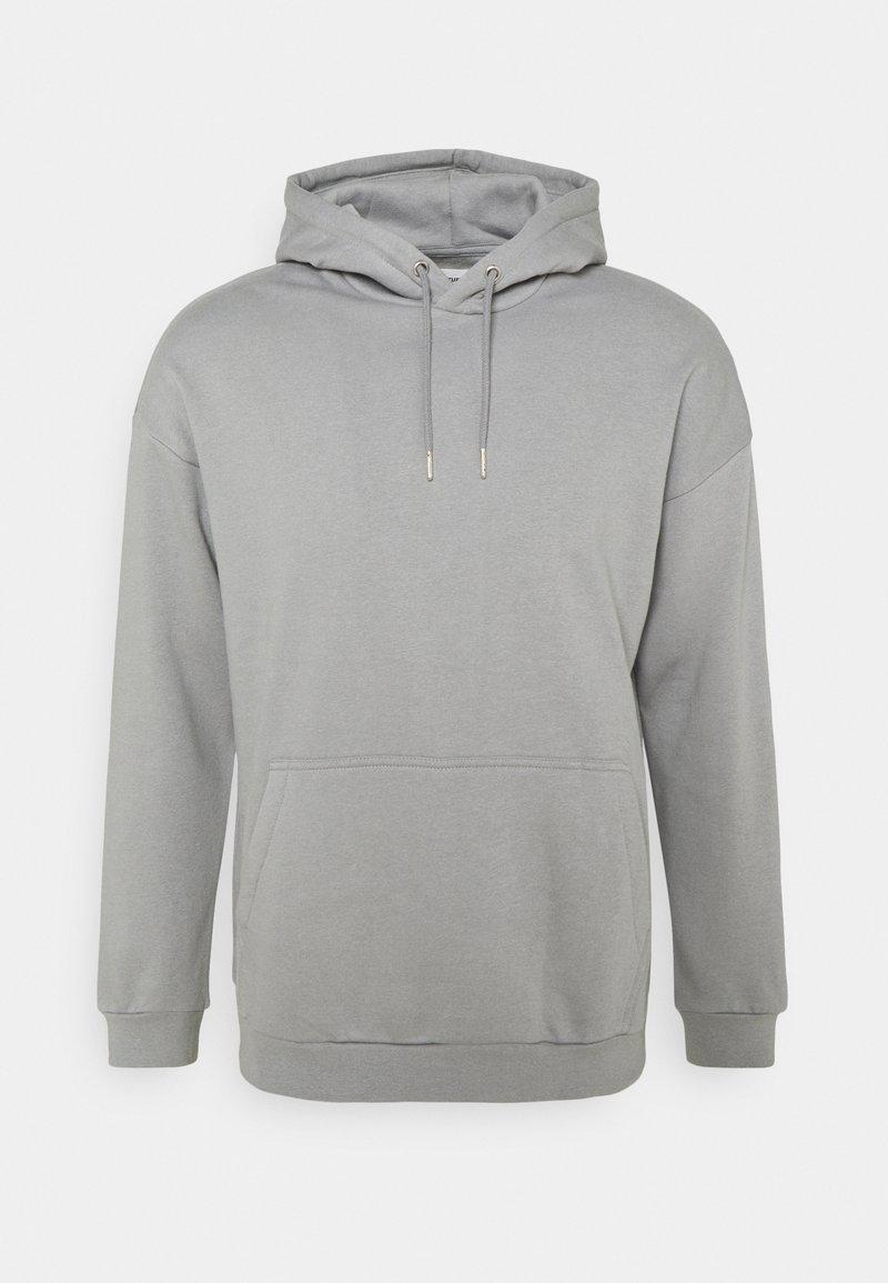 YOURTURN - UNISEX - Luvtröja - grey