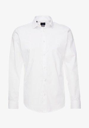 SLHSLIMBROOKLYN - Kostymskjorta - white