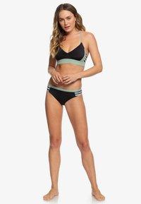 Roxy - Bikini bottoms - true black - 1
