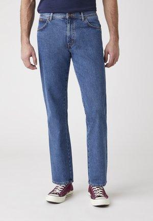 TEXAS - Jeans straight leg - texas