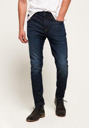 TRAVIS - Jeans Skinny - dark blue