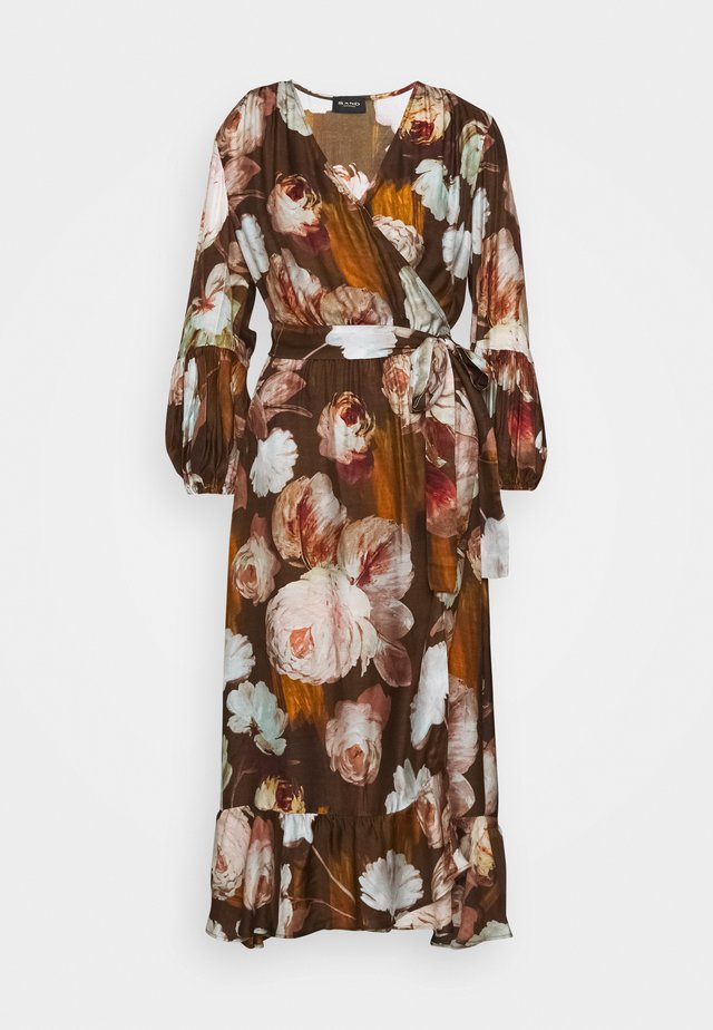 RUMMER - Day dress - light camel