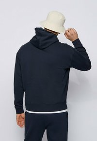 BOSS - SAFA - Sweatshirt - dark blue - 2