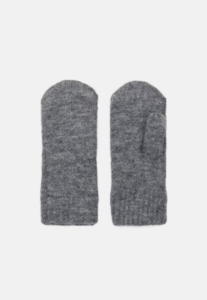 PCCINDY - Lapaset - medium grey melange