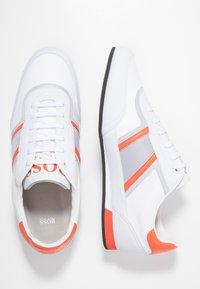 BOSS - LIGHTER - Sneakers - open white - 1