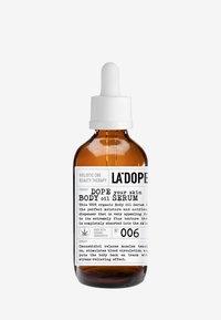 LA DOPE - CBD BODY OIL SERUM 006 - Body oil - - - 0