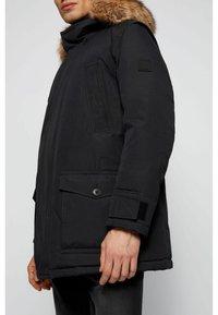 BOSS - OCOOLIO - Down coat - black - 4