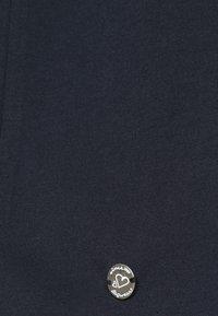 Ragwear Plus - DIONE - Basic T-shirt - navy - 2