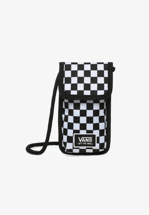 WM HOLD THA  - Phone case - checkerboard