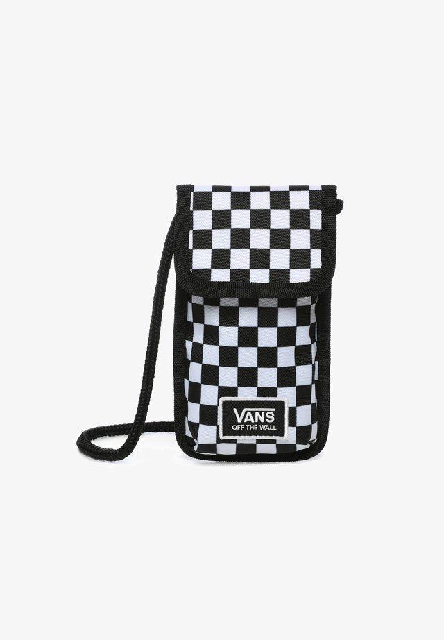 WM HOLD THA  - Funda para móvil - checkerboard